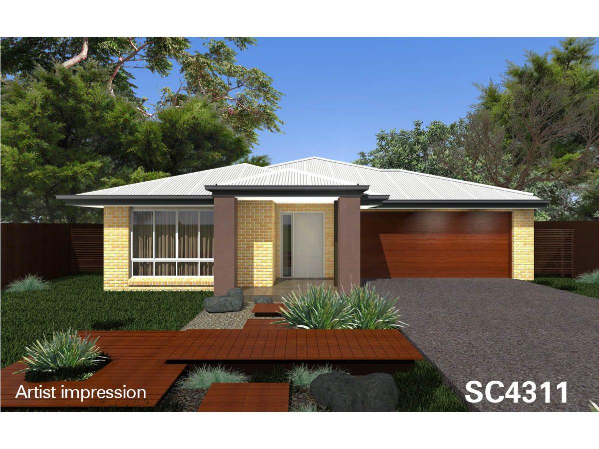 Lot 126, 20 Whitewood Way, Cotswold Hills QLD 4350, Image 2