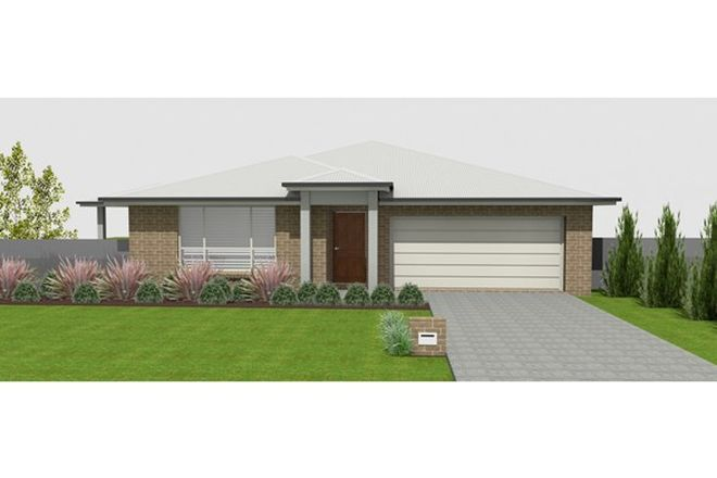 Picture of 3 Templer Way, EGLINTON NSW 2795