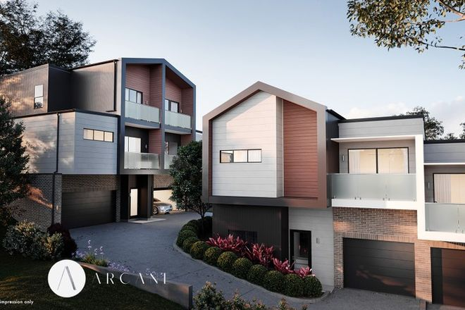 Picture of Arcane, 110 Bailey Street, ADAMSTOWN NSW 2289