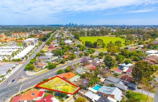 Picture of 128 Hill View Terrace, St James WA 6102