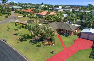 Picture of 68 Birrabeen Avenue, Pialba QLD 4655