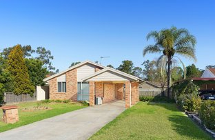 Picture of 38 Bounty Crescent, Bligh Park NSW 2756