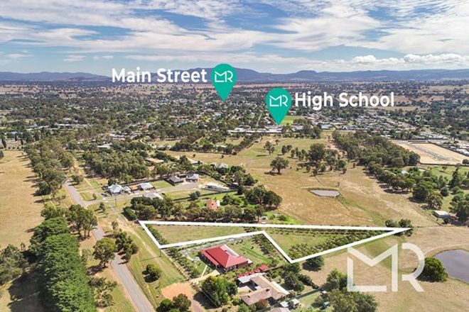 Picture of 2/59 Monkey Gully Road, MANSFIELD VIC 3722