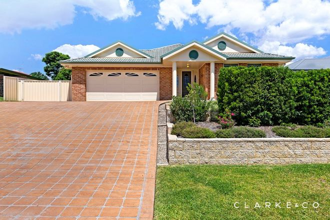 Picture of 51 Jenna Drive, RAWORTH NSW 2321