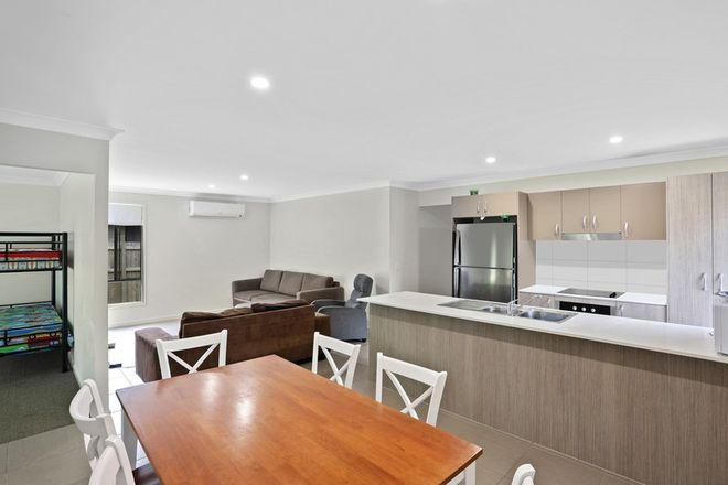 Picture of 21 Arcadia Street, UPPER CABOOLTURE QLD 4510