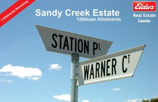 Picture of - Warner Court, Sandy Creek SA 5350