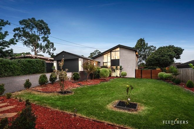 Picture of 178 Lum Road, WHEELERS HILL VIC 3150