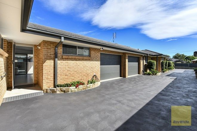 Picture of 3/6 King Street, UMINA BEACH NSW 2257