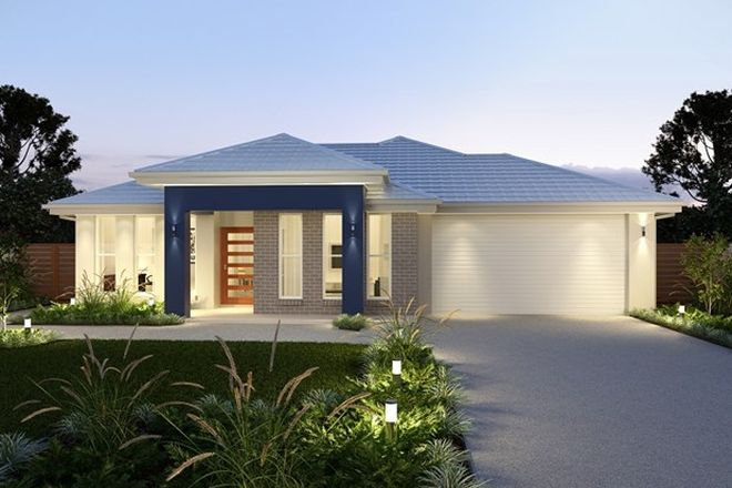 Picture of Lot 97 Carabeen Road, River Oaks Estate, LOGAN VILLAGE QLD 4207
