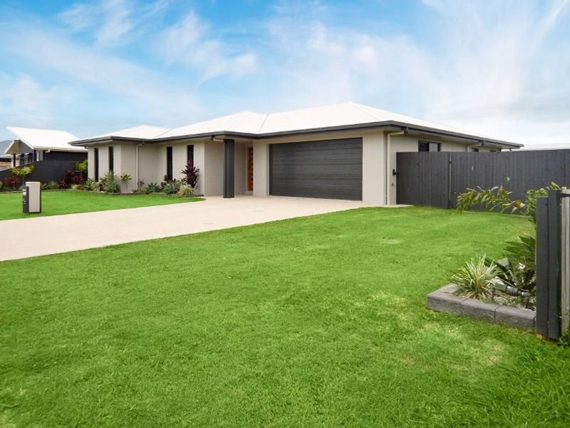 32 Hocking Crescent, Marian QLD 4753, Image 0