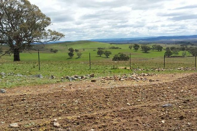 Picture of COOMA NSW 2630