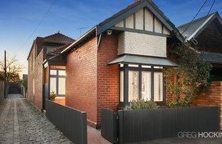 Picture of 22 Fraser Street, Middle Park VIC 3206