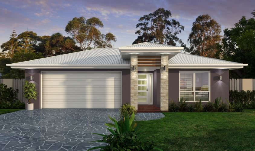 Lot 151 Promenade Estate, Rothwell QLD 4022, Image 0
