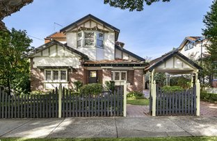 Picture of 28 Glover Street, Willoughby NSW 2068