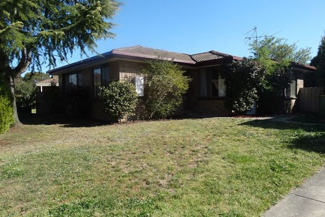 Picture of 1 Fern Avenue, WODONGA VIC 3690