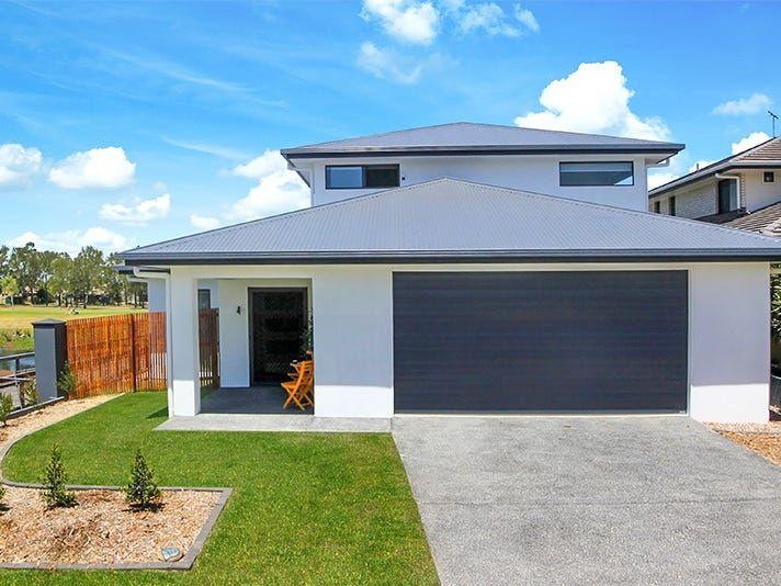 27 Lake Breeze Drive, Windaroo QLD 4207, Image 2