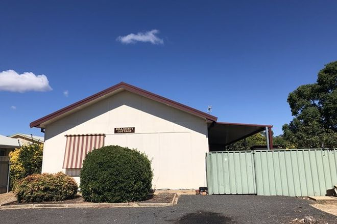 Picture of 2/117 Fitzroy Street, TUMUT NSW 2720