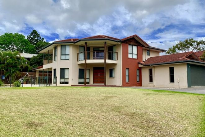 Picture of 8 Yorston Place, ORMISTON QLD 4160