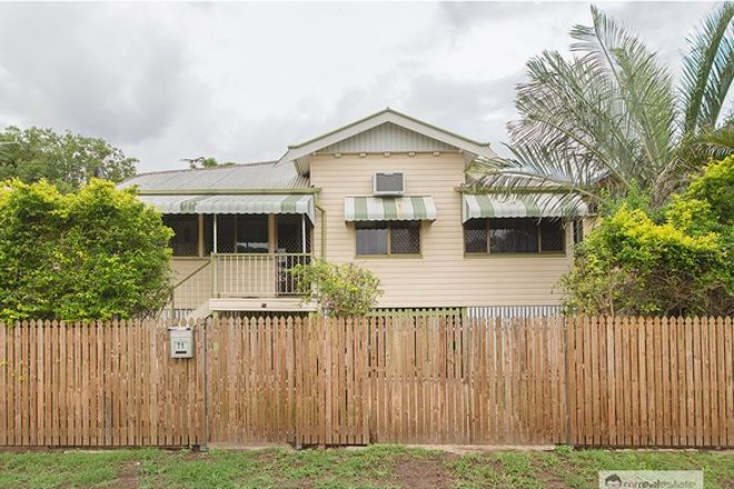 Picture of 71 West Street, THE RANGE QLD 4700