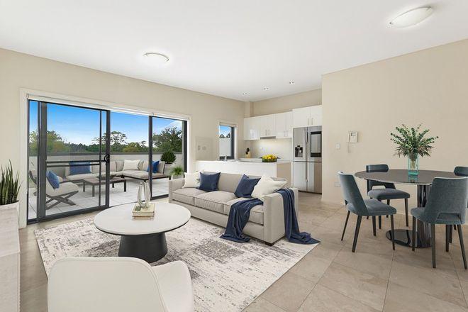 Picture of 39/1 Eulbertie Avenue, WARRAWEE NSW 2074