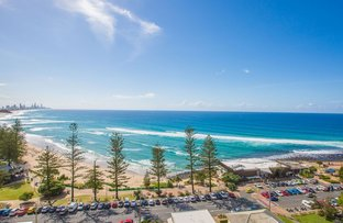Picture of 14E/52 Goodwin Terrace, Burleigh Heads QLD 4220