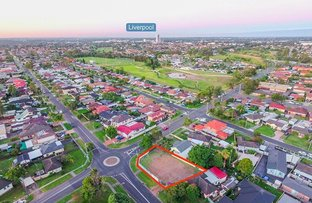 Picture of 166 Graham Avenue, Lurnea NSW 2170