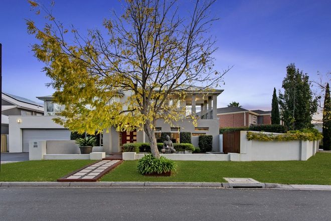 Picture of 10 Catani Mews, CAROLINE SPRINGS VIC 3023