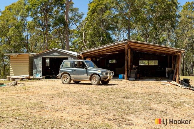 Picture of 167 McCardys Creek Road, NELLIGEN NSW 2536