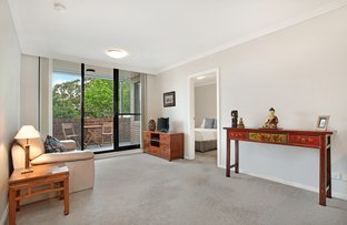 Picture of 106/2 David Street, Crows Nest NSW 2065