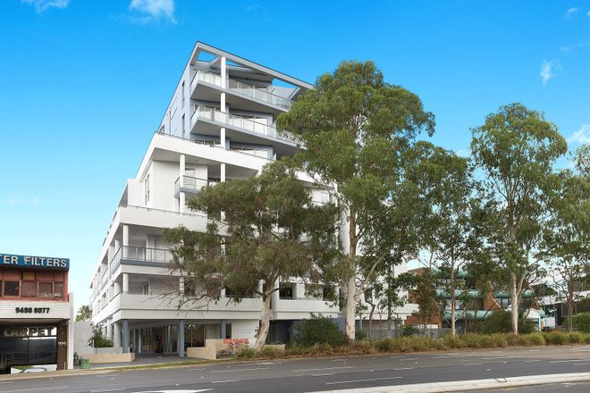 Picture of 301/904-914 Pacific  Highway, GORDON NSW 2072