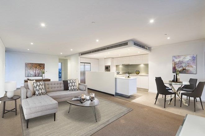 Picture of 1205/2 Oldfield Street, BURSWOOD WA 6100