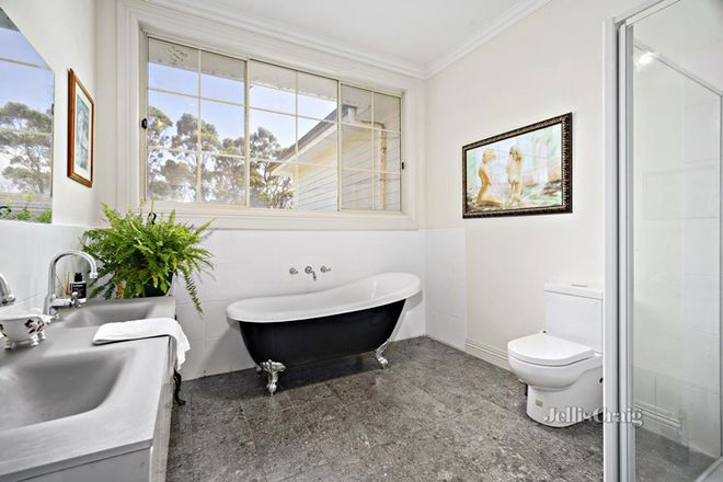 Picture of 40 Reservoir Road, ROKEWOOD VIC 3330