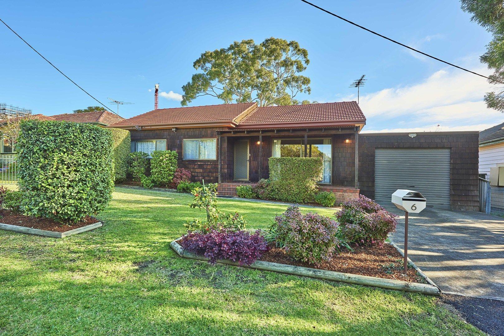 6 Hannah Street, Westmead NSW 2145, Image 0