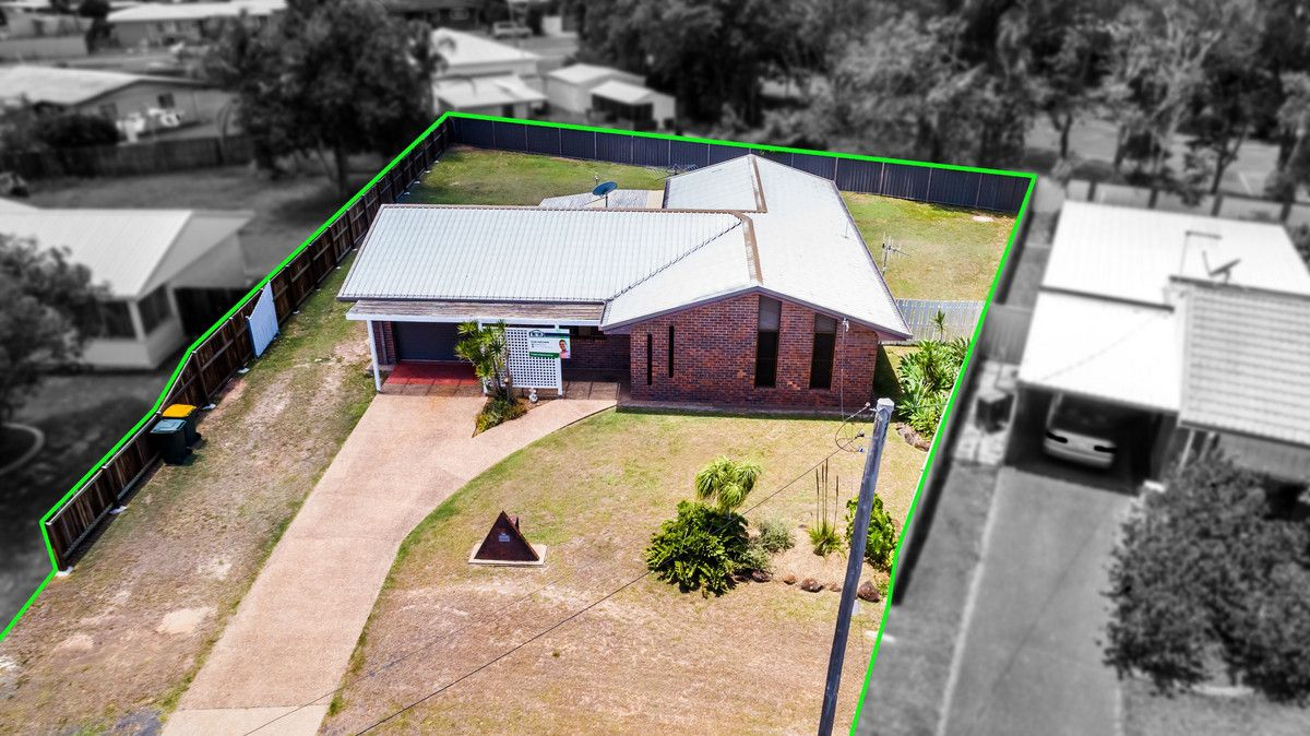 23 Mellor Street, Avenell Heights QLD 4670, Image 0