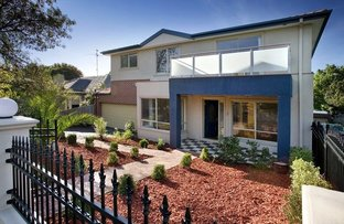 Picture of 4 Peak Street, Malvern East VIC 3145