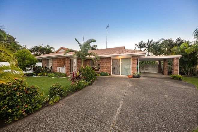 Picture of 3 Mount Ninderry  Court, COOLUM BEACH QLD 4573