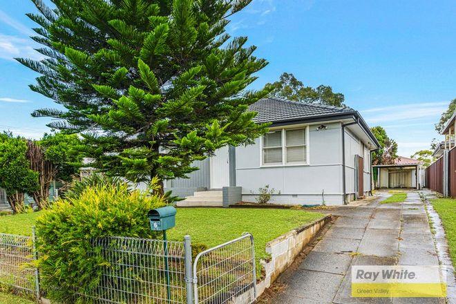 Picture of 6 Ida Avenue, LURNEA NSW 2170