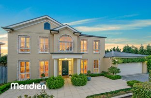 22 Highfield Place, Beaumont Hills NSW 2155