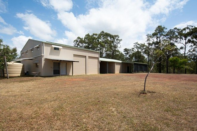 Picture of 48 Greg Tobin Court, AVONDALE QLD 4670
