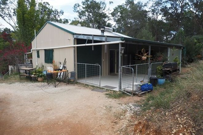 Picture of 123 Tin Can Bay Road, VICTORY HEIGHTS QLD 4570