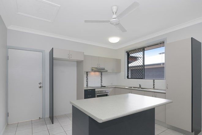Picture of 3/179-181 Ross River Road, MUNDINGBURRA QLD 4812