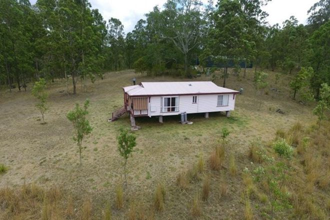Picture of 2934 Busby's Flat Road, BUSBYS FLAT NSW 2469