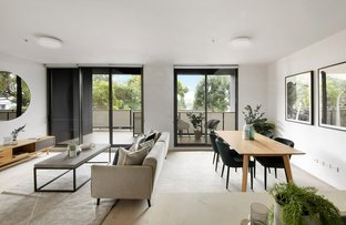 Picture of CLG1/460 Forest Road, Hurstville NSW 2220