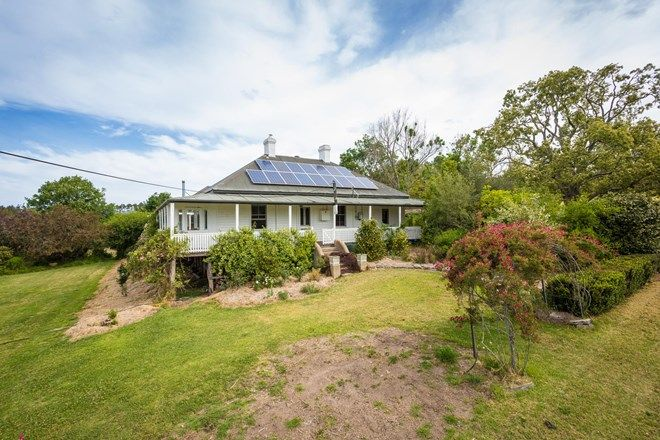 Picture of 3219 Towamba Rd, BURRAGATE NSW 2550