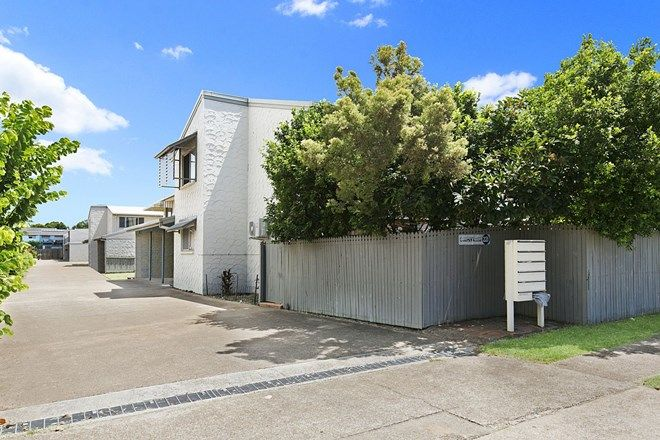 Picture of 3/221 Middle Street, CLEVELAND QLD 4163