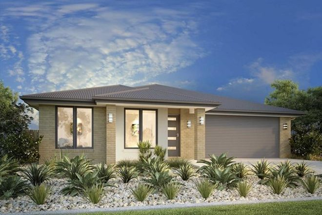 Picture of Lot 333 Whistler Drive (Shannon Waters), BAIRNSDALE VIC 3875