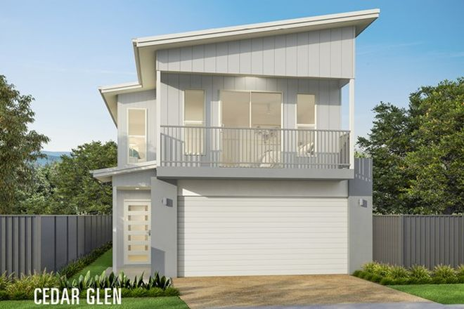 Picture of Lot 412 Bendigo Place, UPPER KEDRON QLD 4055