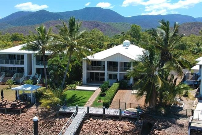 Picture of 1/23 Poinciana Boulevard, CARDWELL QLD 4849