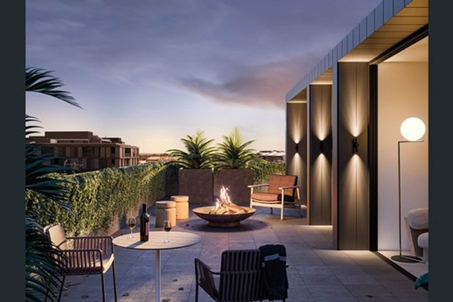 Picture of 105/429 Bay Street, BRIGHTON VIC 3186