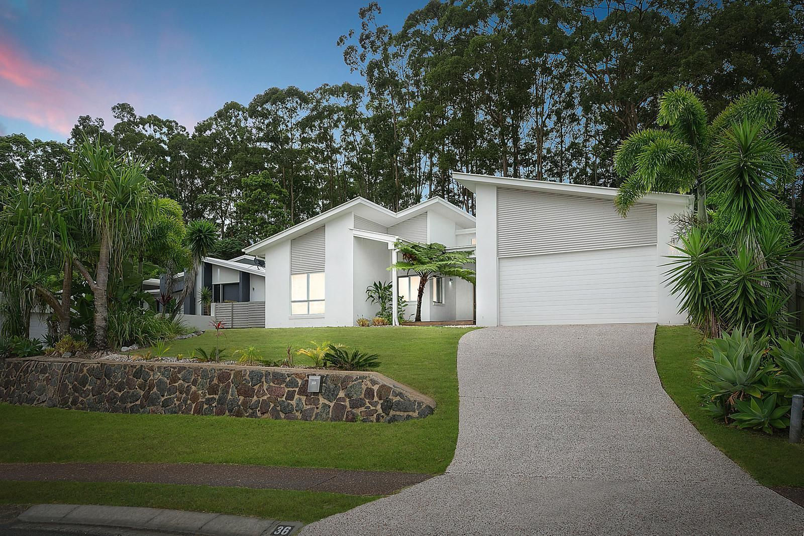 36 TRIBULATION Circuit, Buderim QLD 4556, Image 0